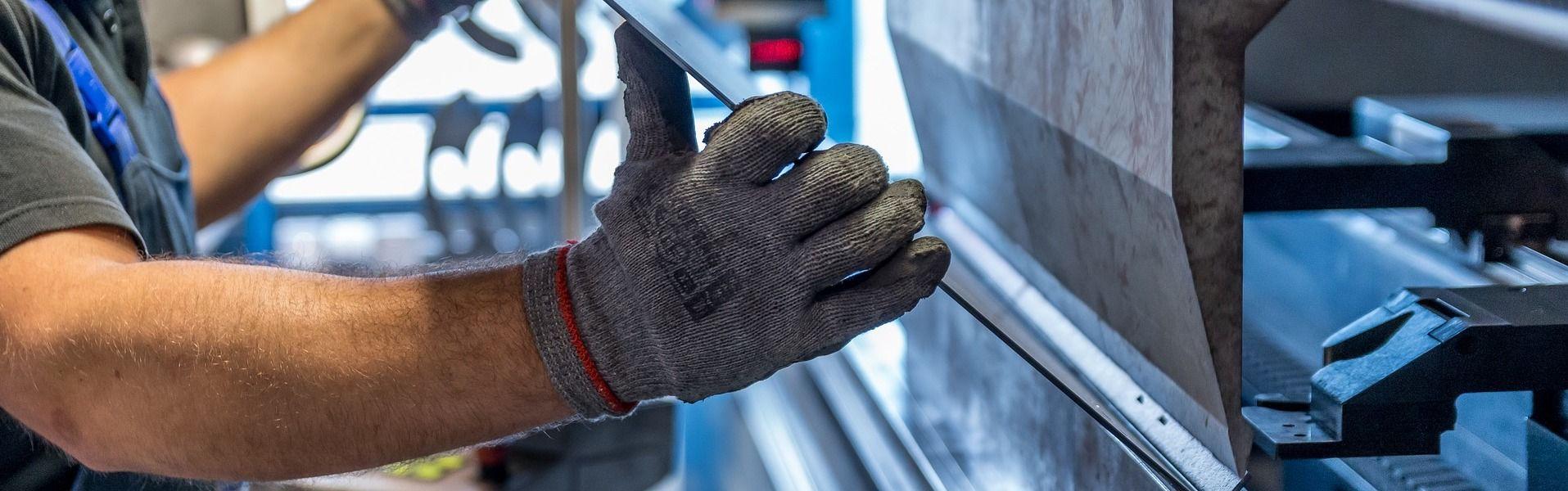 lavorazioni meccaniche industrie energivore